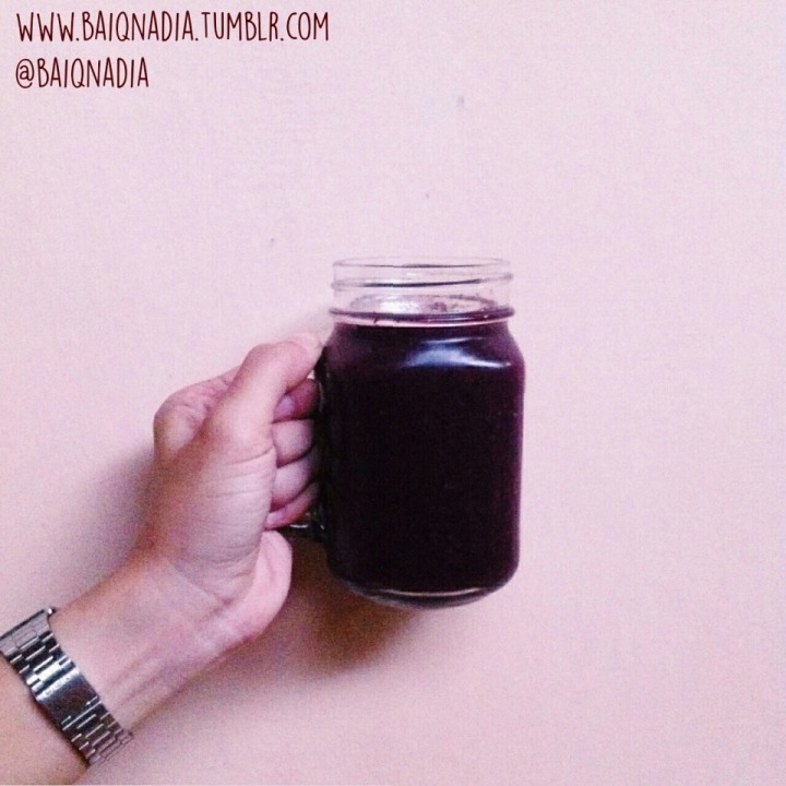 Purple Spingo