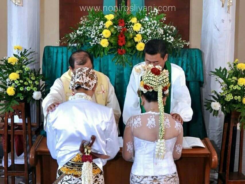 Menikah Beda Agama