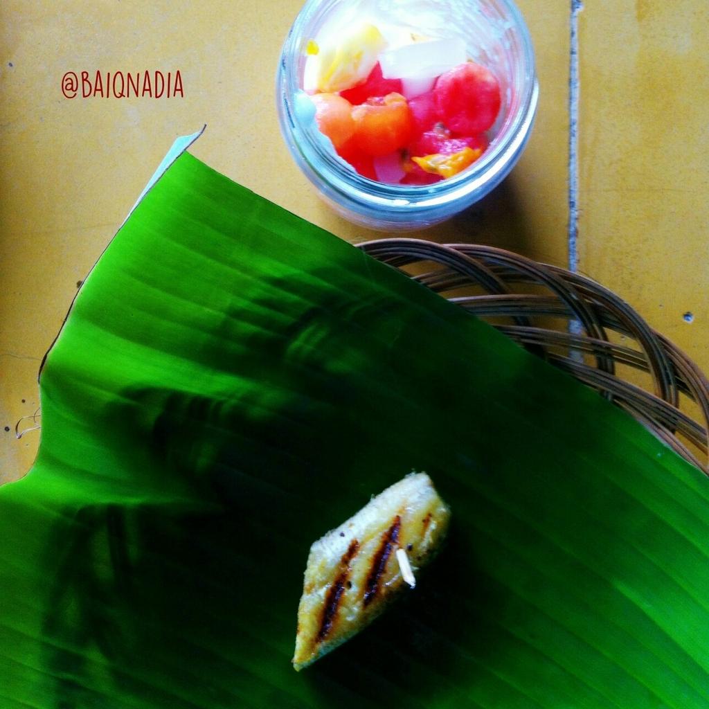 resep healthy dessert probiotik
