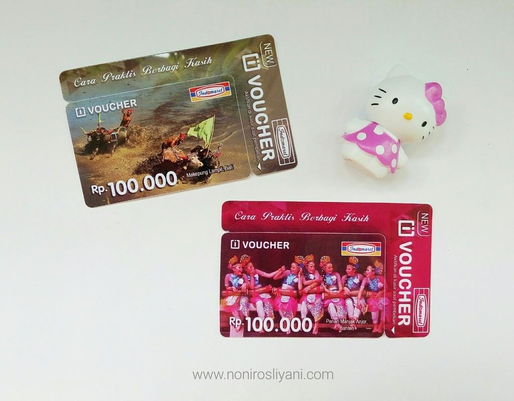 Giveaway Momen Terindah