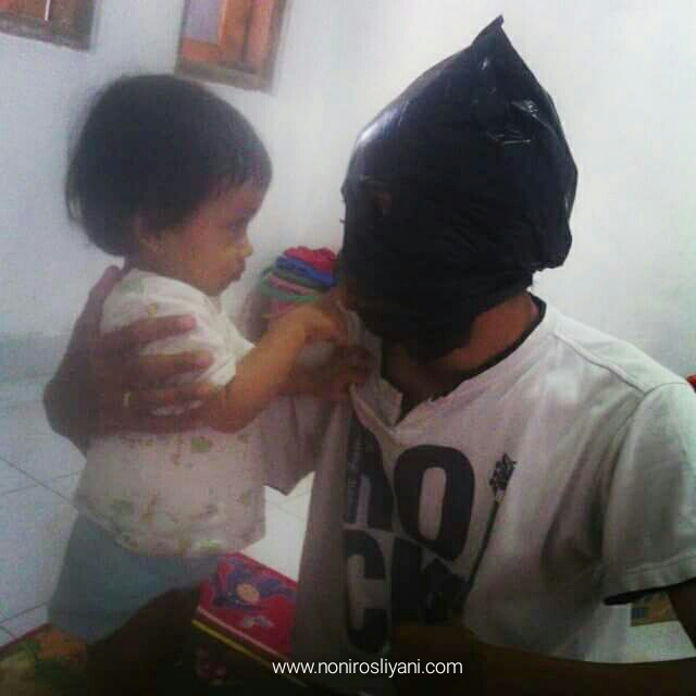 Belajar Gaya Parenting ala Ayah