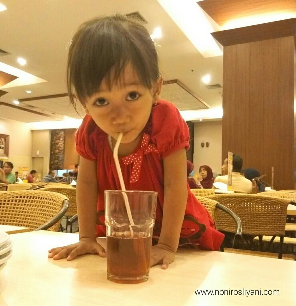 Pentingkah Susu Untuk Anak?