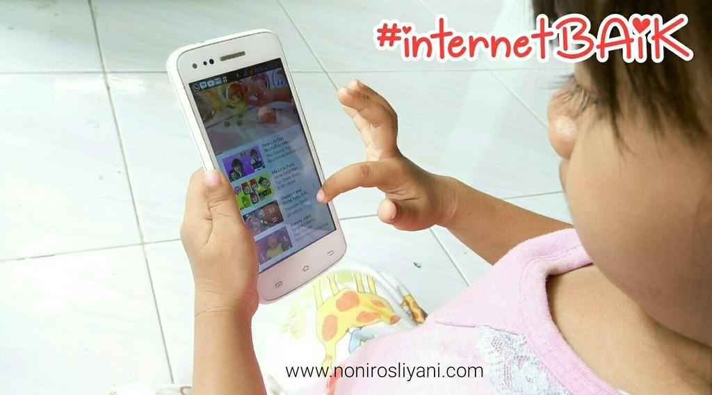 Menciptakan Internet Aman di Rumah