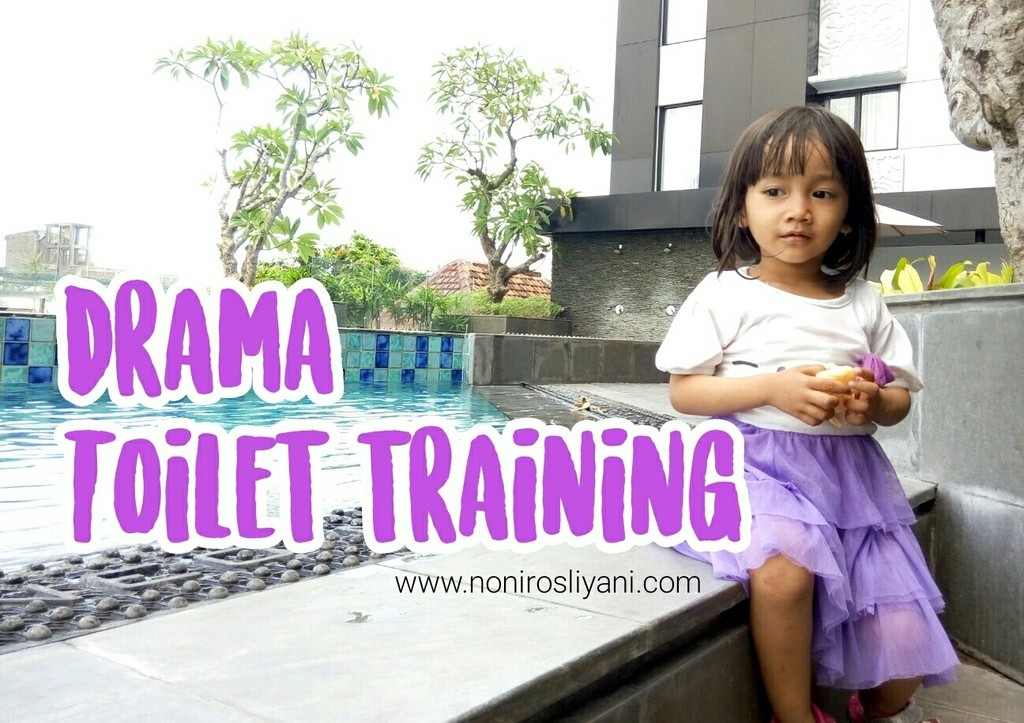 Drama Toilet Training