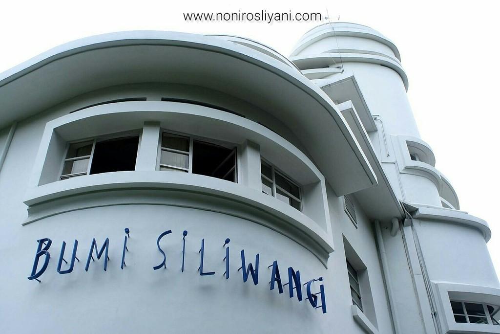 Tempat Wisata Keluarga Recommended di Bandung
