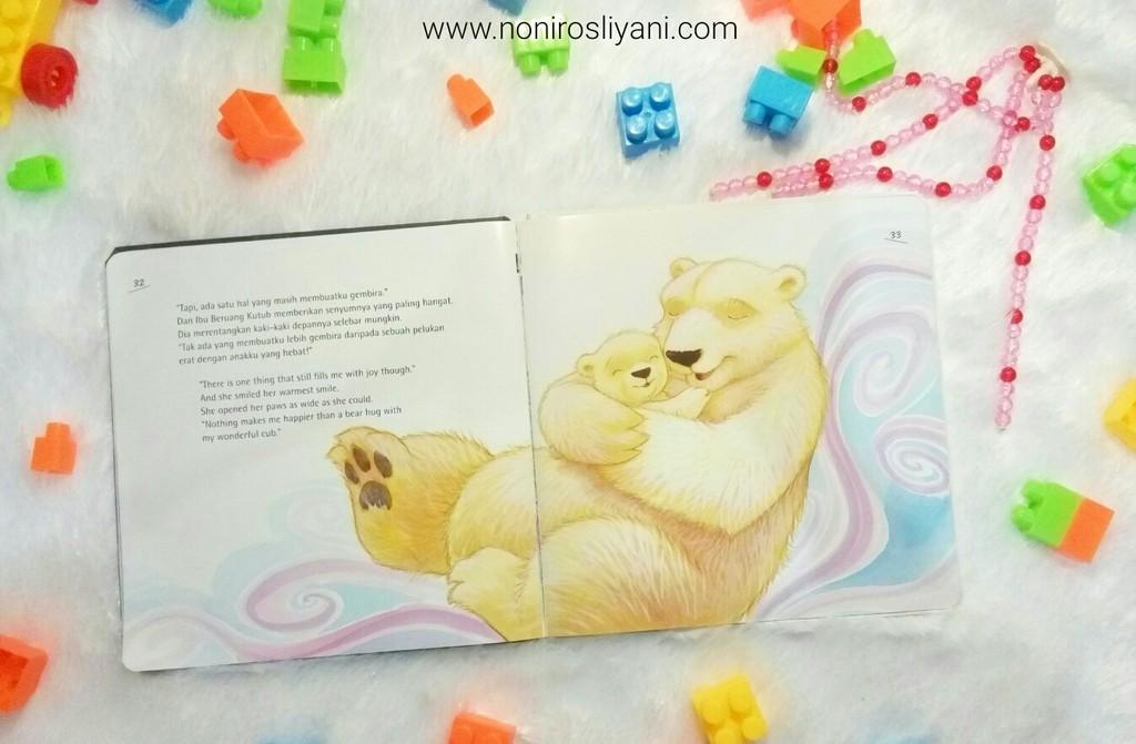 Children Book Review: Apa yang Membuatku Sedih?
