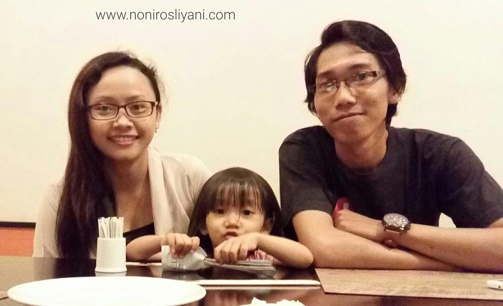 Parents Talks Kalau Anak Mulai Pacaran