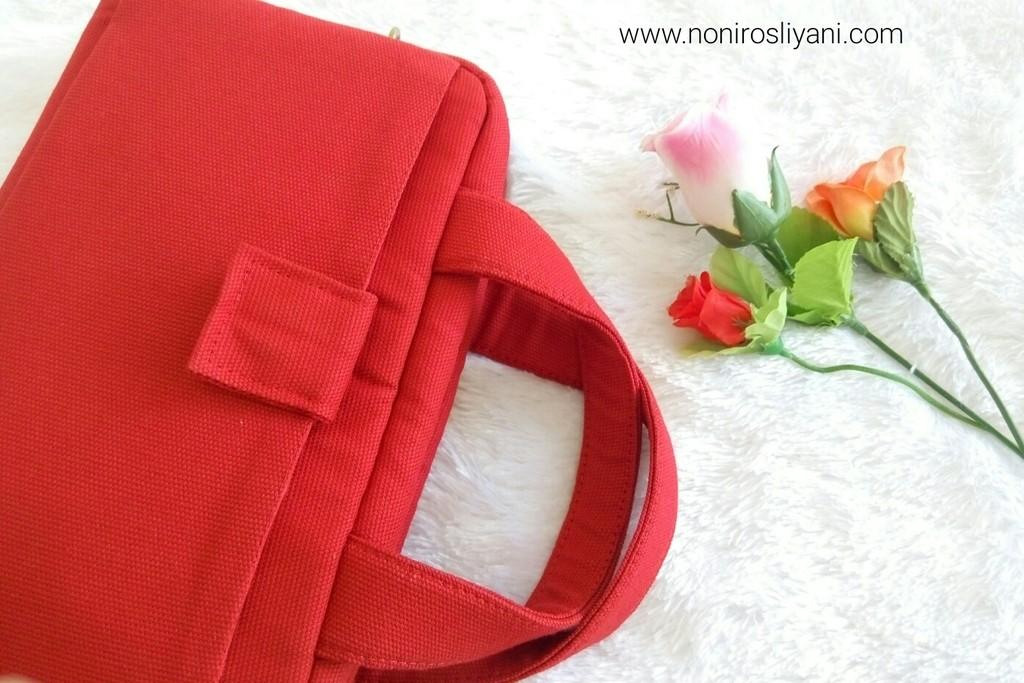 Merah Membara dari Mudagaya
