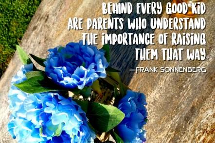 jangan meminta orang lain memahami anak kita