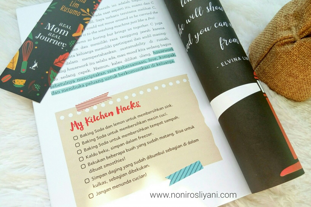"#LifeAsEditor: Behind The Scene Buku ""Real Mom Real Journey"""