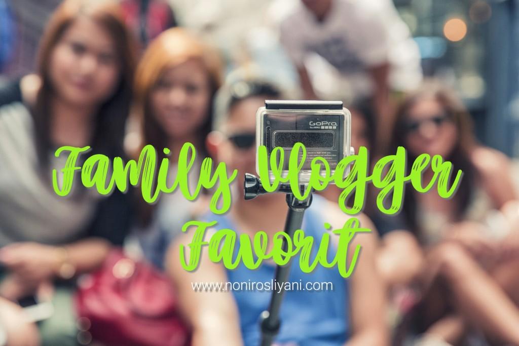 5 Family Vlogger Favorit