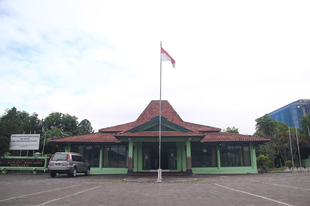 Tes TORCH Murah di Balai Laboratorium Kesehatan Yogyakarta