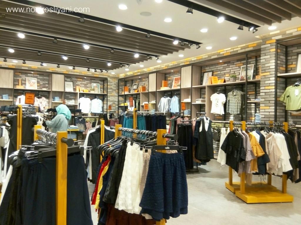 Ada Buti Store Grand Launching Jogja