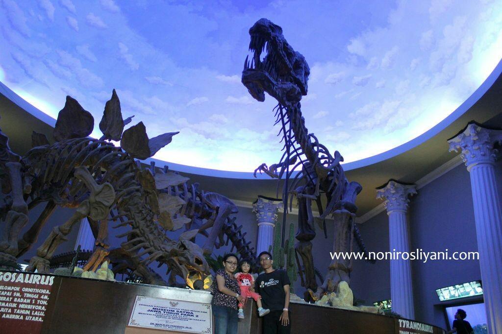 Liburan Akhir Tahun ke Kota Batu, Malang