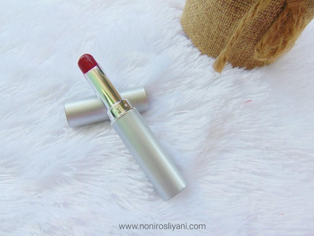matte lipstick wardah