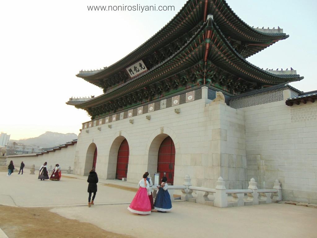 Hal yang Menarik di Korea Selatan