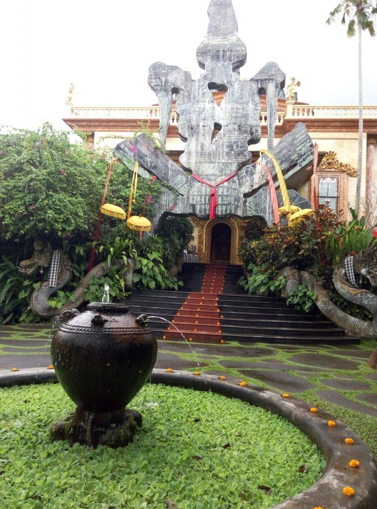 Berkunjung ke Museum Antonio Blanco