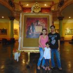 Liburan Keluarga ke Bali