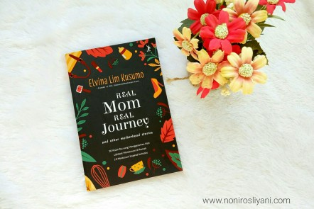 Book Review: Real Mom Real Journey