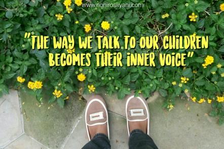 Dengan Cara Apa Kita Memprotect Anak Kita
