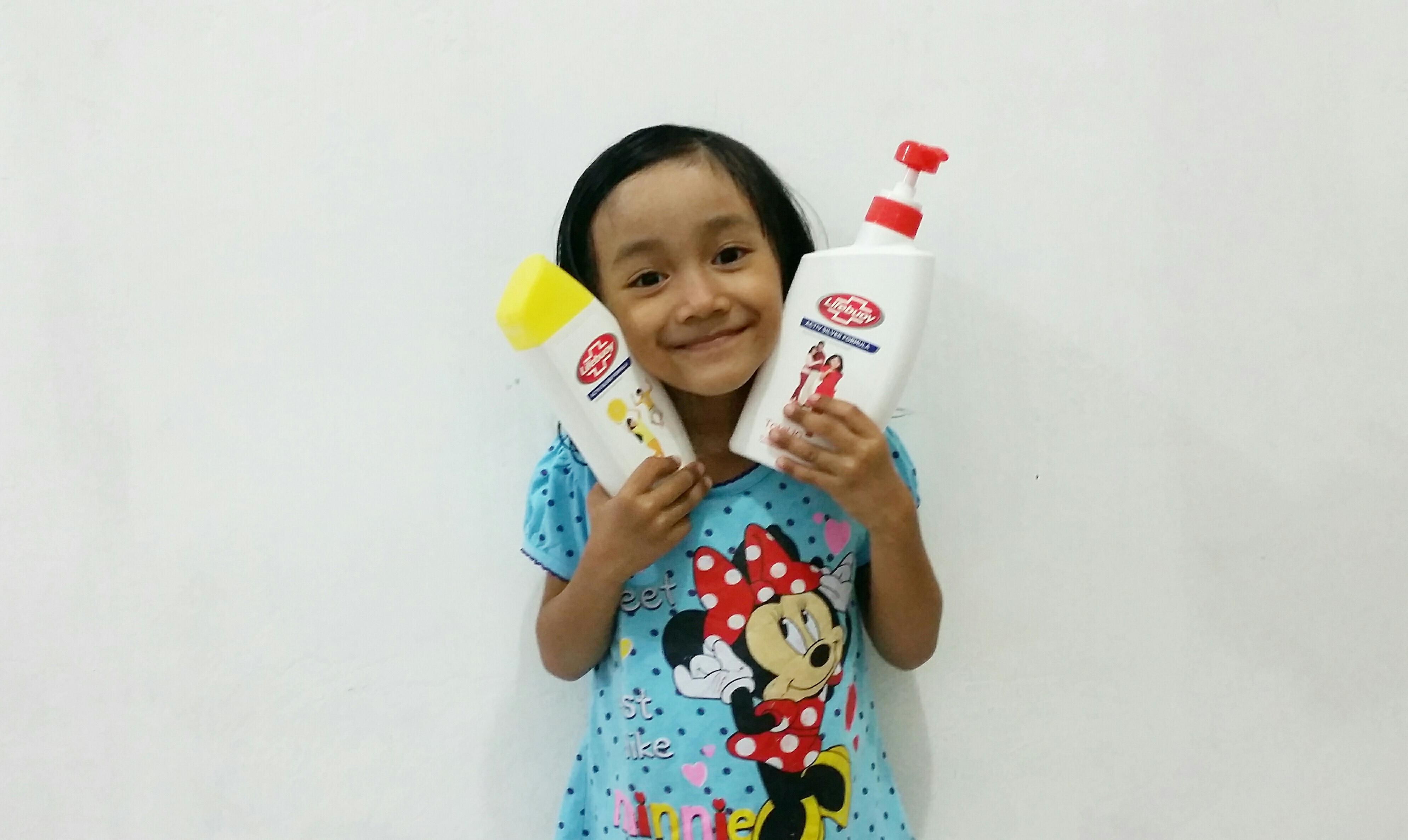 Ikhtiar Kesehatan Anak