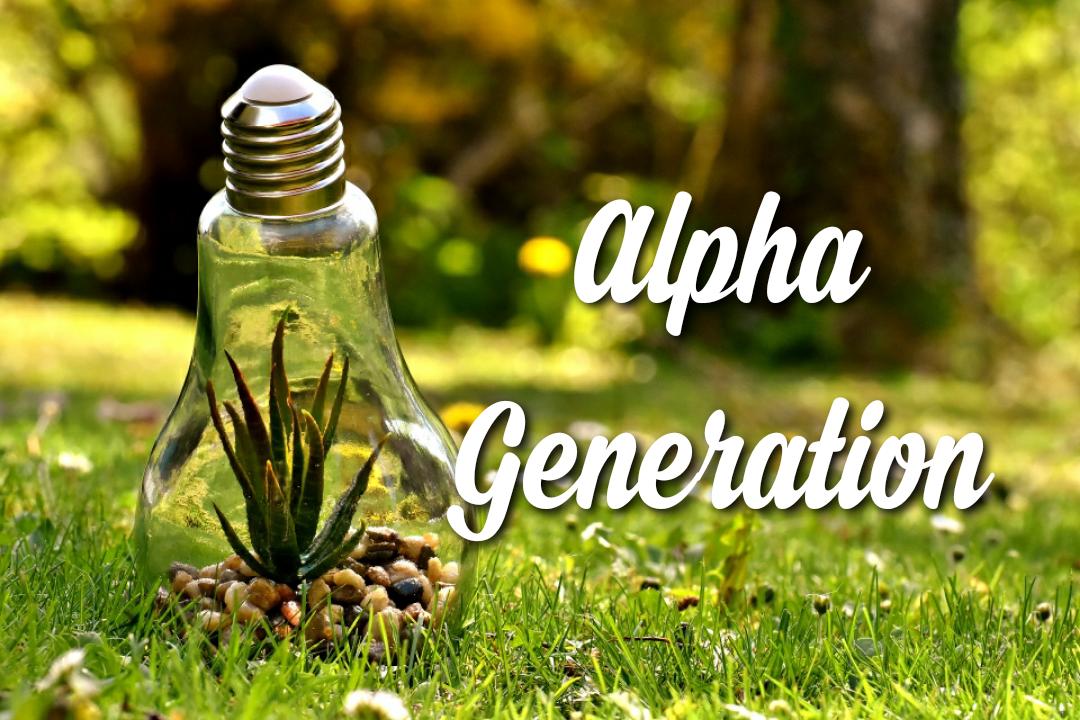 5 hal yang harus diajarkan pada anak generasi alpha
