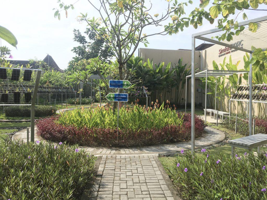 Review Hotel Eastparc Jogja